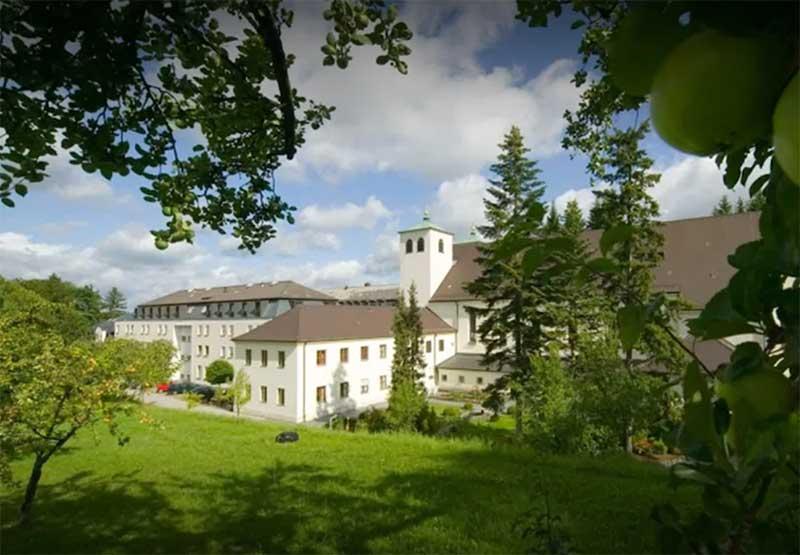 Kloster St. Josef / Neumarkt i.d.Opf.